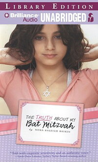 The_Truth_about_My_Bat_Mitzvah