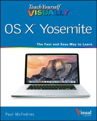 TeachYourselfVisuallyOSXYosemite[PaulMcFedries]