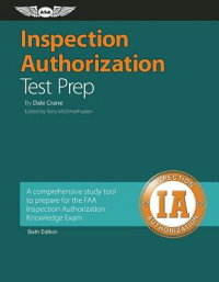 InspectionAuthorizationTestPrep2014BookandTutorialSoftwareBundle[ASATestPrepBoard]