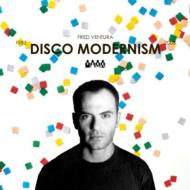 【輸入盤】1983-2008DiscoModernism[Various]