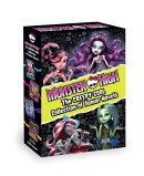 Monster High: The Creepy-Cool Collection of Junior Novels