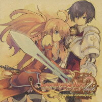「Luminous_Arc2_will」Original_Soundtracks