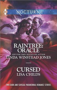 Raintree:OracleandCursed[LindaWinsteadJones]