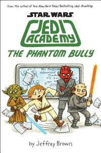 ThePhantomBully(StarWars:JediAcademy#3)[JeffreyBrown]
