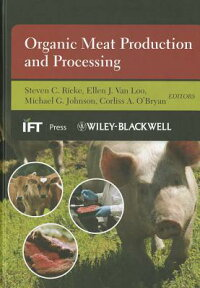 OrganicMeatProductionandProcessing