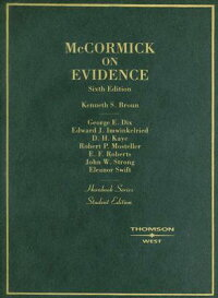 McCormick_on_Evidence