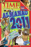TIME FOR KIDS ALMANAC 2011(C)