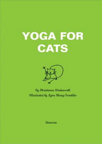YogaforCats[ChristienneWadsworth]