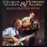 【輸入盤】Hand-craftedSwing[HowardAlden]