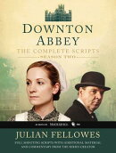 DOWNTON ABBEY:COMPLETE SCRIPTS:SEASON 2