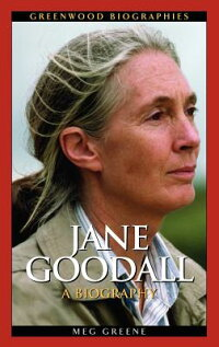 Jane_Goodall:_A_Biography