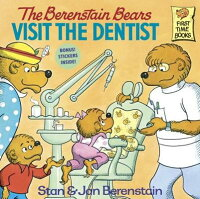 The_Berenstain_Bears_Visit_the