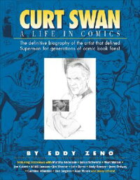 Curt_Swan:_A_Life_in_Comics