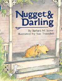 Nugget_and_Darling