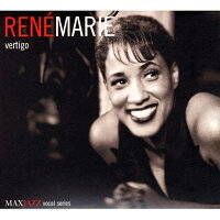 【輸入盤】Vertigo[ReneMarie]