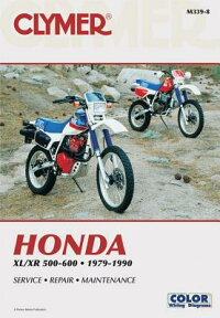 Honda_XL/XR_500-600,_1979-1990