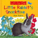 Little Rabbit's Snacktime