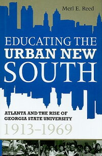 Educating_the_Urban_New_South: