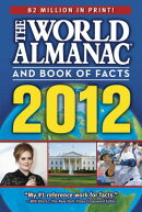 WORLD ALMANAC & BOOK OF FACTS 2012(P)