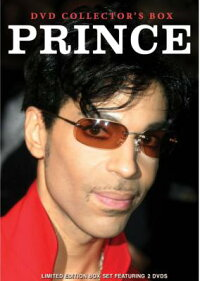 【輸入盤】DvdCollector'sBox(Ltd)[Prince]