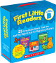 FIRST LITTLE READERS:READING LEVEL B