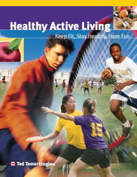 HealthyActiveLiving:KeepFit,StayHealthy,HaveFun