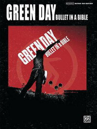 GreenDay--BulletinaBible:AuthenticGuitarTab[DayGreen]