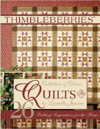 Collection_of_Classic_Quilts