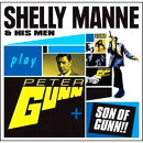【輸入盤】Plays Peter Gunn / Son Of Gunn