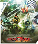 仮面ライダーゴースト Blu-ray COLLECTION 4【Blu-ray】
