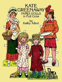 Kate_Greenaway_Paper_Dolls