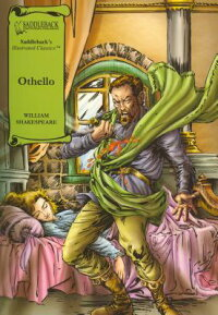 Othello_With_Book