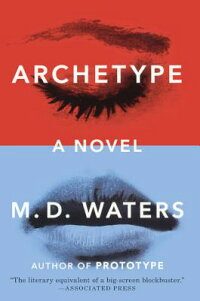Archetype[M.D.Waters]