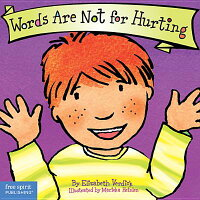 Words_Are_Not_for_Hurting