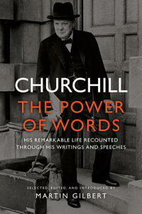 Churchill:ThePowerofWords