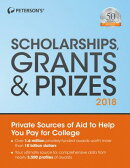 Scholarships, Grants & Prizes 2018