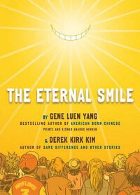 The_Eternal_Smile:_Three_Stori