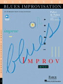 Discover Blues Improvisation: An Introduction to Blues Piano [With CD (Audio)]