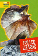 Frilled Lizards
