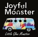 Joyful Monster (通常盤 2CD)