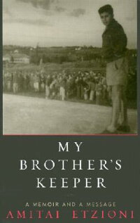My_Brother's_Keeper:_A_Memoir
