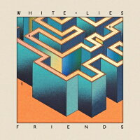 【輸入盤】Friends[WhiteLies]