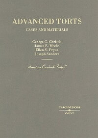 Advanced_Torts:_Cases_and_Mate