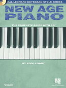 New Age Piano [With CD (Audio)]