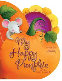 My_Happy_Pumpkin:_God's_Love_S
