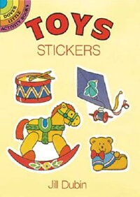 Toys_Stickers