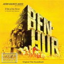 【輸入盤】Ben Hur - Soundtrack