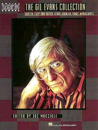 Gil_Evans_Collection