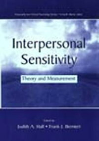InterpersonalSensitivity[JudithA.Hall]