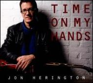 【輸入盤】TimeOnMyHands[JonHerington(Rock)]